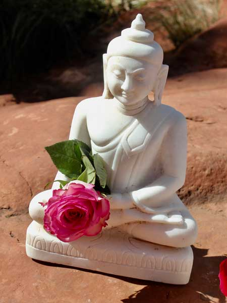Osho Mystic Rose Meditation Group